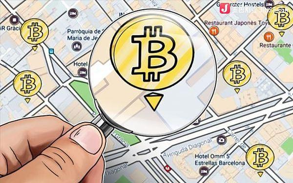 西班牙比特币支付平台Bitnovo宣布将扩大4000个网点