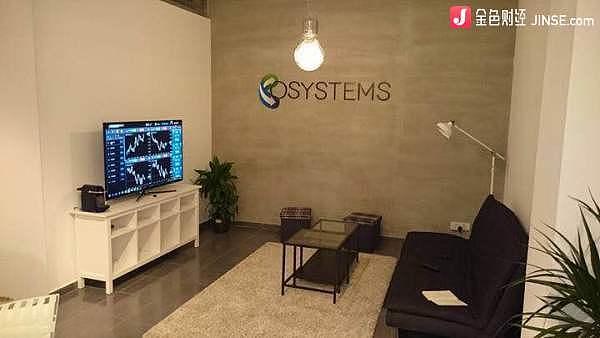 瞄准加密货币市场 O-systems公司推出加密货币交易平台Cryptency