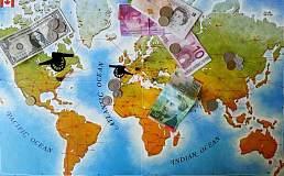 全球央行货币政策由松趋紧,鹰派加息黄金再次遭压