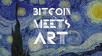比特币支付在艺术产业日益成长  更多艺术家探索加密货币