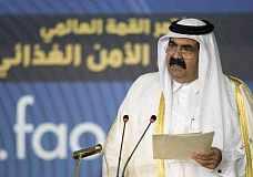 卡塔尔的中央银行家拥有充足的外汇储备 不惧怕任何形式的冲击