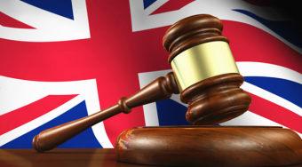 英国脱欧或引起英国司法混乱 金融服务业未来或受考验