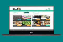 电子货币HullCoin项目或将在9月获得100000英镑拨款