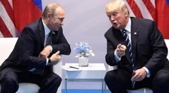 美俄外交财产危机有升级态势 美俄关系或有更大裂痕