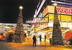"""圣诞""""货车""""事件再次敲响默克尔和欧盟警钟  欧洲未来路在何方"""