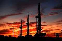 美国页岩油产量涨幅将放缓 跌幅超过9%的布油期货或迎利好消息