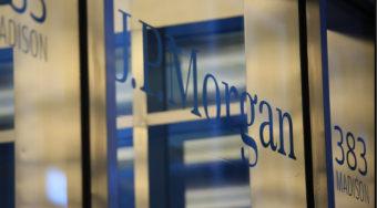 摩根大通否认与DIT Financial合作区块链技术项目