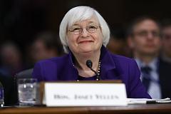 耶伦证词警告通胀问题 鸽派证词或暗示后续小幅度加息