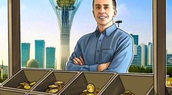 """哈萨克斯坦与德勤、Waves签署合作备忘录 打造区块链技术领域的第二个""""新加坡"""""""