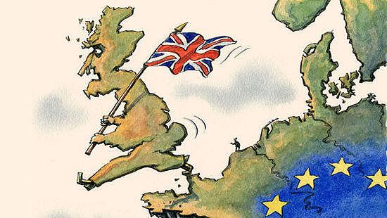 分手费成英国脱欧最大争议点 双方公民权利与待遇问题惹人关注