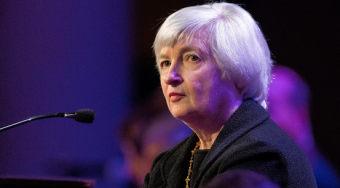 耶伦参议院听证会:银行系统监管很重要 金融危机依旧不容忽视