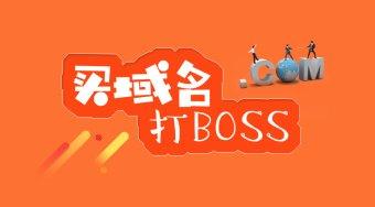 买域名打BOSS——快来玉葡萄域名交易平台
