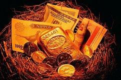 外汇黄金投资前景怎么样呢?