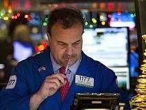 华尔街亏损后 看全球经济市场变化