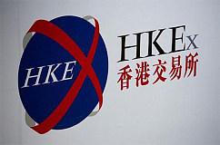 香港交易所将于7月初在香港及伦敦推出黄金产品合约
