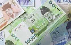 地缘政治风险忧存 韩元和韩国股市均下跌
