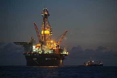 墨西哥沿海发现世界级石油 世界级石油发现让墨西哥重回赛场