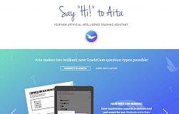 四字母域名Aita.com被海外终端拿下