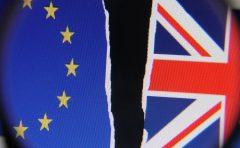 英国脱欧引金融市场震动 花旗将法兰克福作为欧盟新交易中心