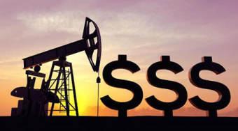石油价格周三上涨 美国股市下滑不够成石油下跌