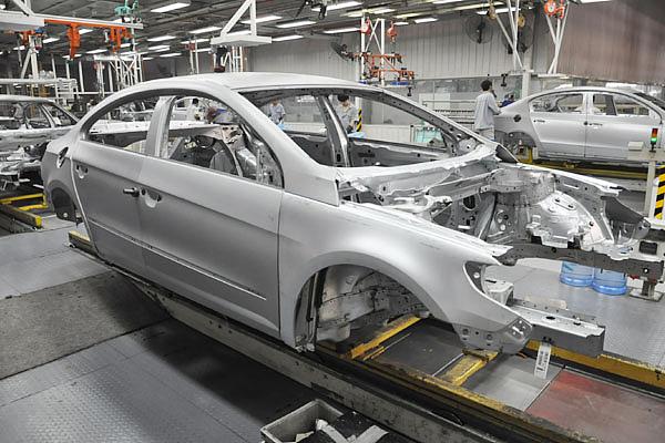 2017钯金会继续上涨吗?汽车行业支撑钯金需求
