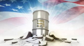 石油价格下跌 美国原油库存下降但全球石油供应过剩