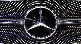 戴姆勒1亿欧元以太坊债券所影响的不止梅赛德斯-奔驰一个汽车品牌