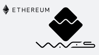 继欧元后 区块链技术平台Waves推出以太坊网关
