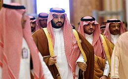 欧佩克国家沙特加紧对不遵守减产国家施压 计划解决拖延遵守石油期限