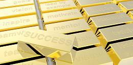 四大因素看涨黄金,突破 1375或为牛市起点