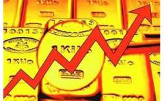 通俄门再次发酵助涨金价,黄金料将继续破新高直逼60