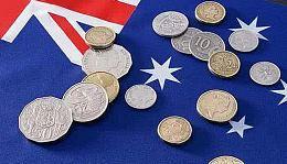 通货膨胀低迷 依旧不能阻挡澳元兑美元冲向0.81关口