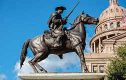 德克萨斯国会议员:加密货币不能为恐怖分子提供便利