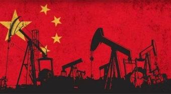 中国本月进口西非原油数量创纪录 中国将成为世界最大石油买家
