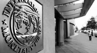 """国际货币基金组织称看到2017年沙特增长""""接近零""""的油价"""