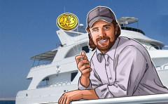 以太坊成为亿万富翁的新宠 商业大亨预估未来加密货币市值将达5万亿美元