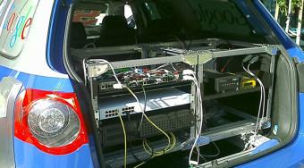 区块链技术支撑无人驾驶汽车