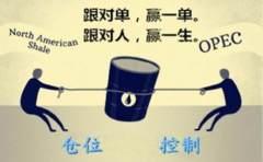 现货原油为什么能赚钱?交易技巧你知道多少?