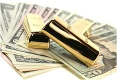 陈龙铭:7.24黄金美盘能否发力站上1261美元?附多空单解套