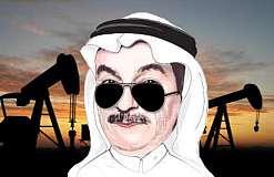 吴评鑫:7.25早评大哥沙特出面严把减产,黄金原油日常行情分析