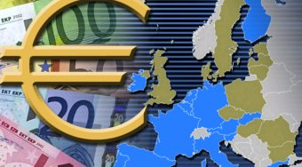 7月份欧元区PMI运行到六个月低位 欧元兑美元触到23个月高位