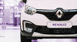 雷诺将车辆维修记录薄转至区块链