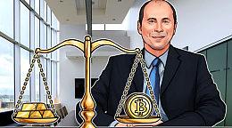 美林证券绘制比特币实现全球合法性之路