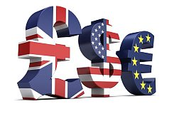 28日汇市持续低波动率 欧元澳元英镑可尝试做空