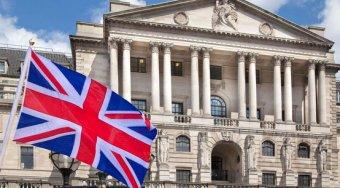 英国央行利率决议会议将袭 若态度持续偏鸽英镑将会蒙受打击