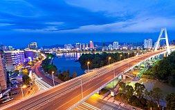 江西赣州启动我国首个区块链金融产业沙盒园 要打造中国南方金融科技中心
