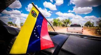 潜在的美国石油制裁会加剧委内瑞拉的风险