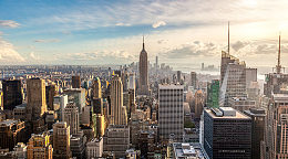 纽约市公务员因用工作设备挖比特币遭处罚