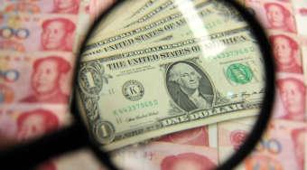 一次性贬值祸福难料 人民币渐进贬值更符国情