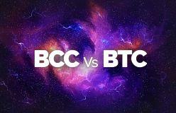 比特币现金交易量比比特币高出20%  韩国占世界BCH交易总额一半